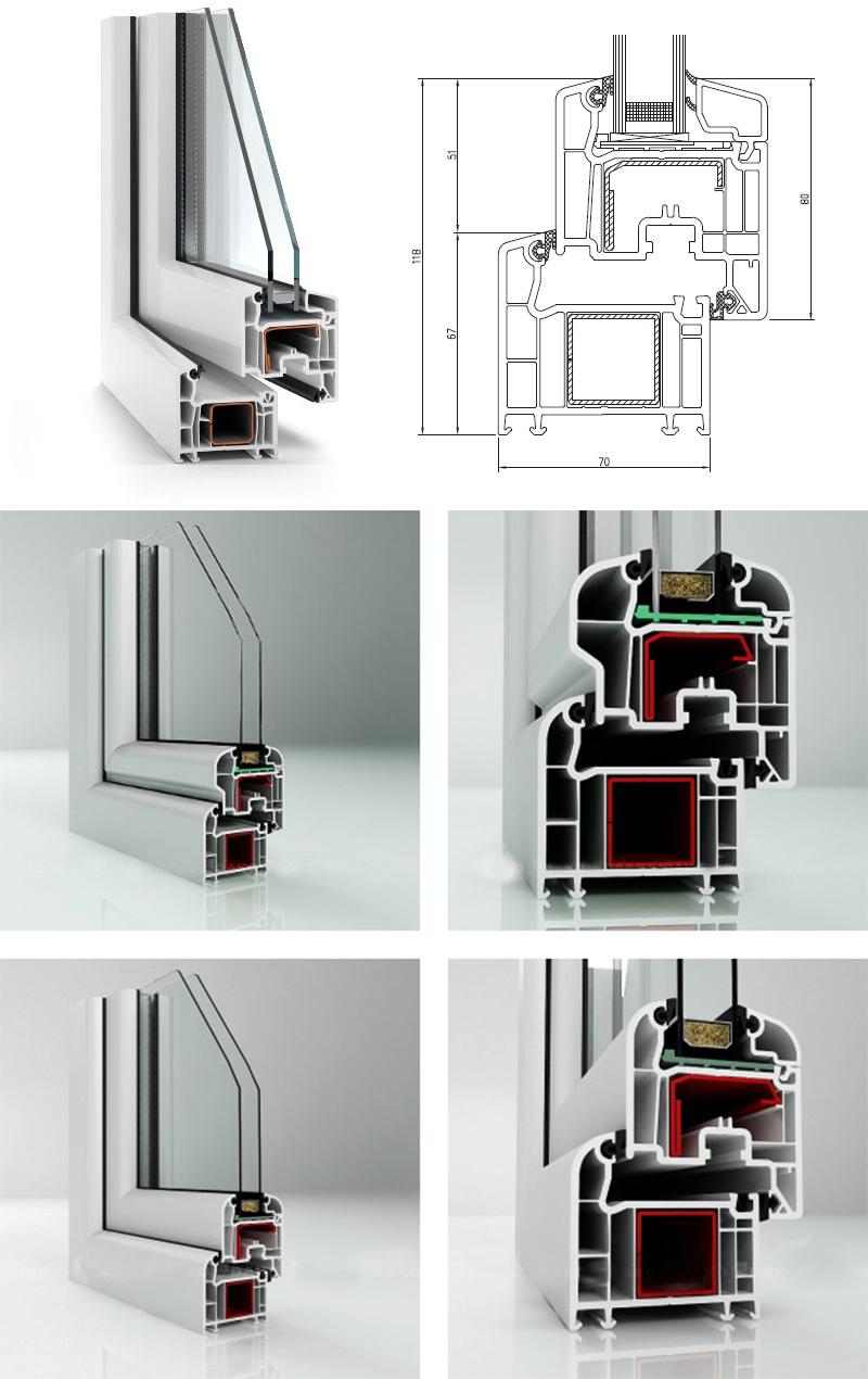 Rundfenster veka durchmesser 50cm 55cm 60cm 70cm 80cm 90 - Fenster schallschutzklasse 6 ...