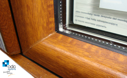 Kunststofffenster fenster aluplast farbe 1seitig aussen - Fenster schallschutzklasse 6 ...