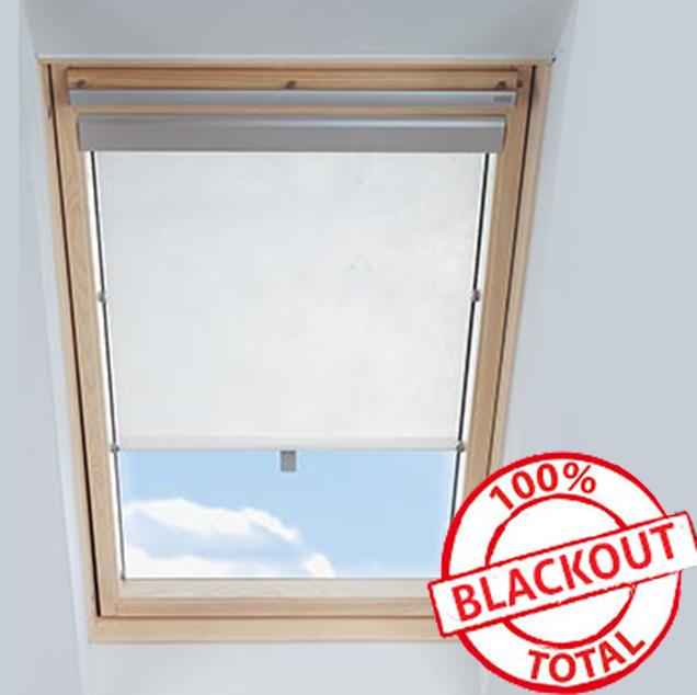 Velux tenda 100 di oscuramento finestre da tetto velux for Finestre velux misure standard