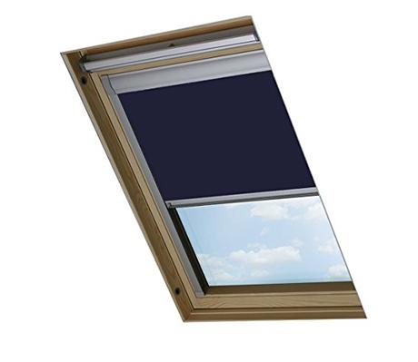 Velux tenda per finestre da tetto velux varie misure e for Velux misure