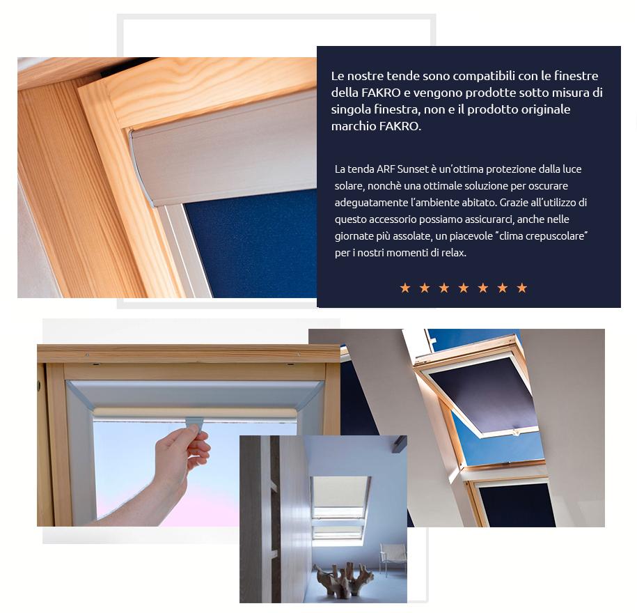 Tenda oscurante al 100 a rullo per finestra da tetto fakro scegli la tua c2 ebay - Pellicola riflettente per finestre ...
