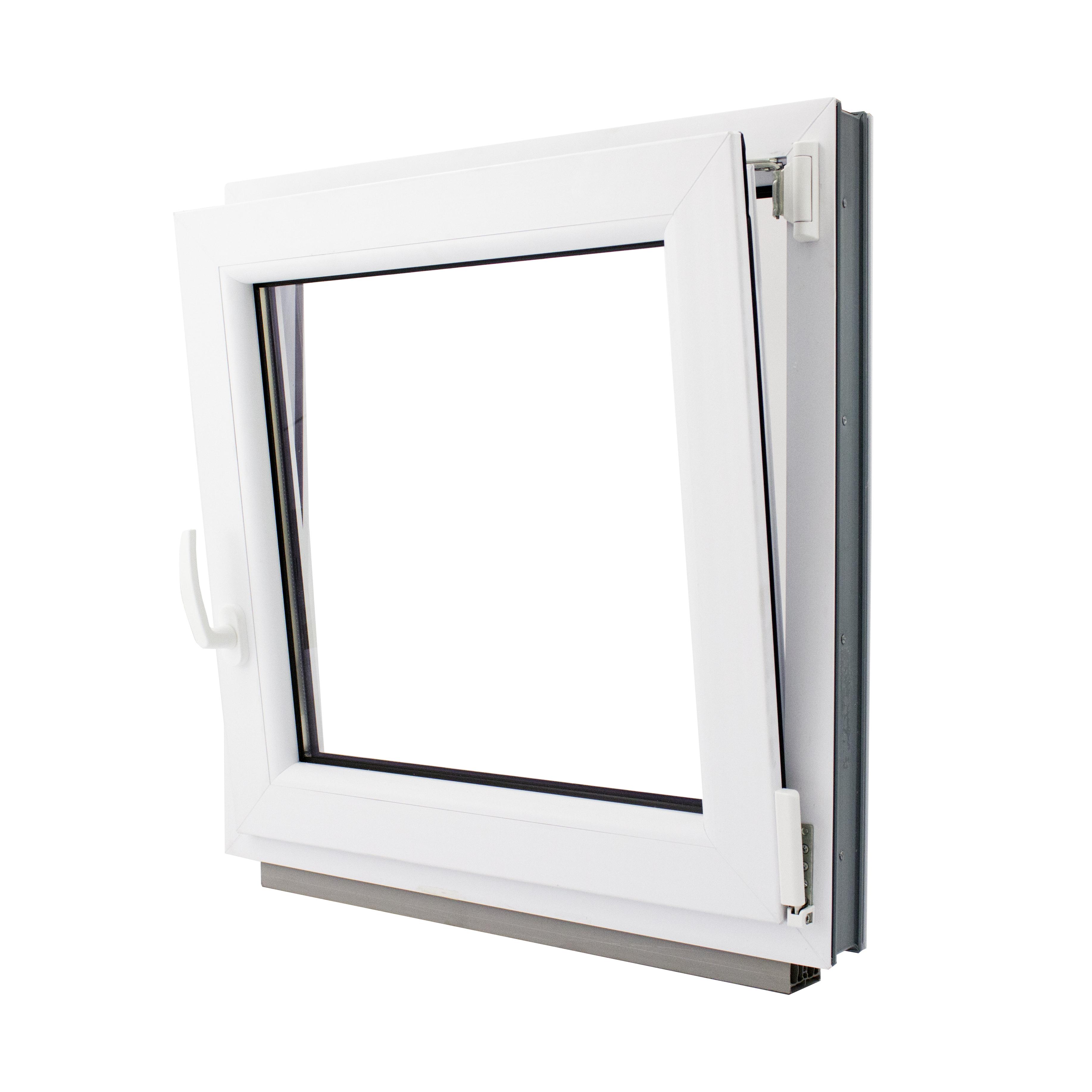 Tende Per Finestre A Ribalta dettagli su finestre in pvc aluplast con vetro opaco per bagno!! diverse  misure scegli tu!